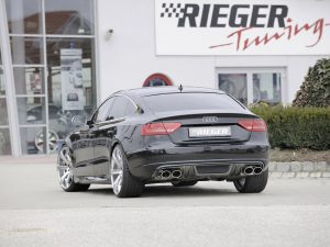 2014 Rieger Audi A5 Sportback