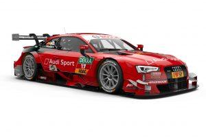 2015 Audi RS5 DTM - Miguel Molina