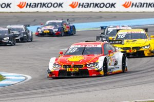 2015 Bmw M4 DTM - Augusto Farfus