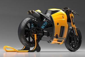 2015 Koenigsegg Moto Concept