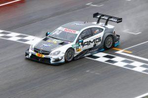 2015 Mercedes AMG C63 - Maximilian Götz