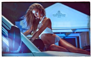 2015 Calendrier Miss Tuning Aout