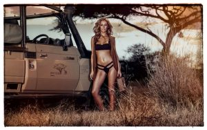 2015 Calendrier Miss Tuning Couverture