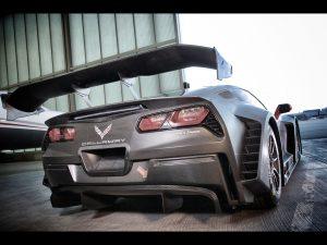2015 Callaway Corvette C7 GT3