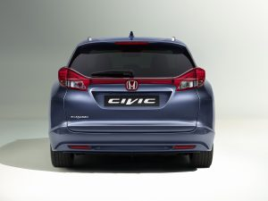 2015 Honda Civic Tourer