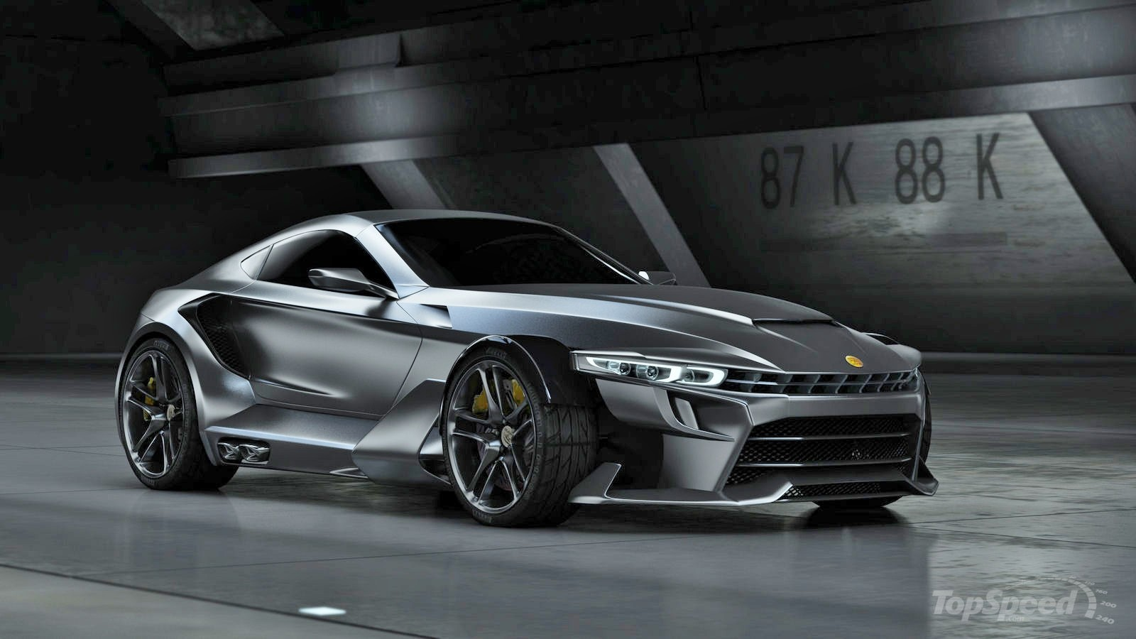 2015 IFR Automotive aspid gt 21 Invictus