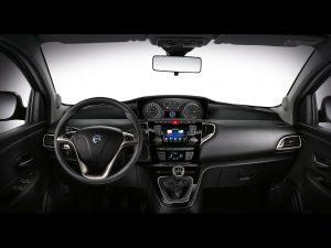 2015 Lancia Ypsilon