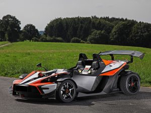 Ktm X-Bow R Limited Edition 2015 - Wimmer