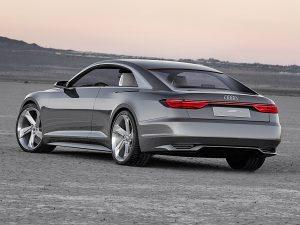 2015 Audi-Prologue Piloted Driving