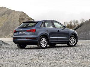 2015 Audi-Q3 2.0 TDI