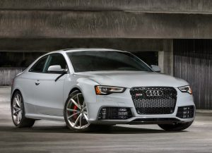 Audi RS5 Coupe Sport Edition 2015