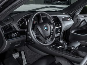 2015 Bmw X4 - Lightweight Performance