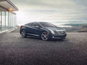 2015 Cadillac ELR