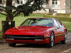 Cadillac Nart by Zagato 1970