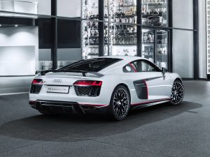 Audi R8 V10 Plus Selection 24h 2016