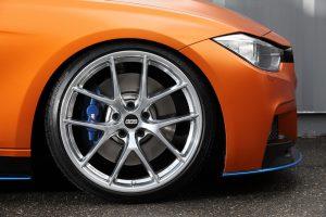 Bmw 3 Series Touring TuningSuche 2016