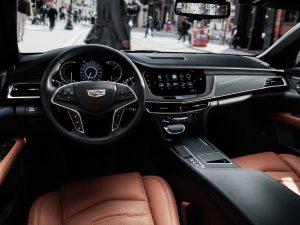 2016 Cadillac CT6 China
