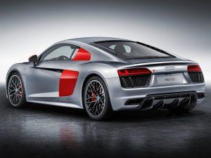 Audi R8 Coupe Audi Sport Edition 2017