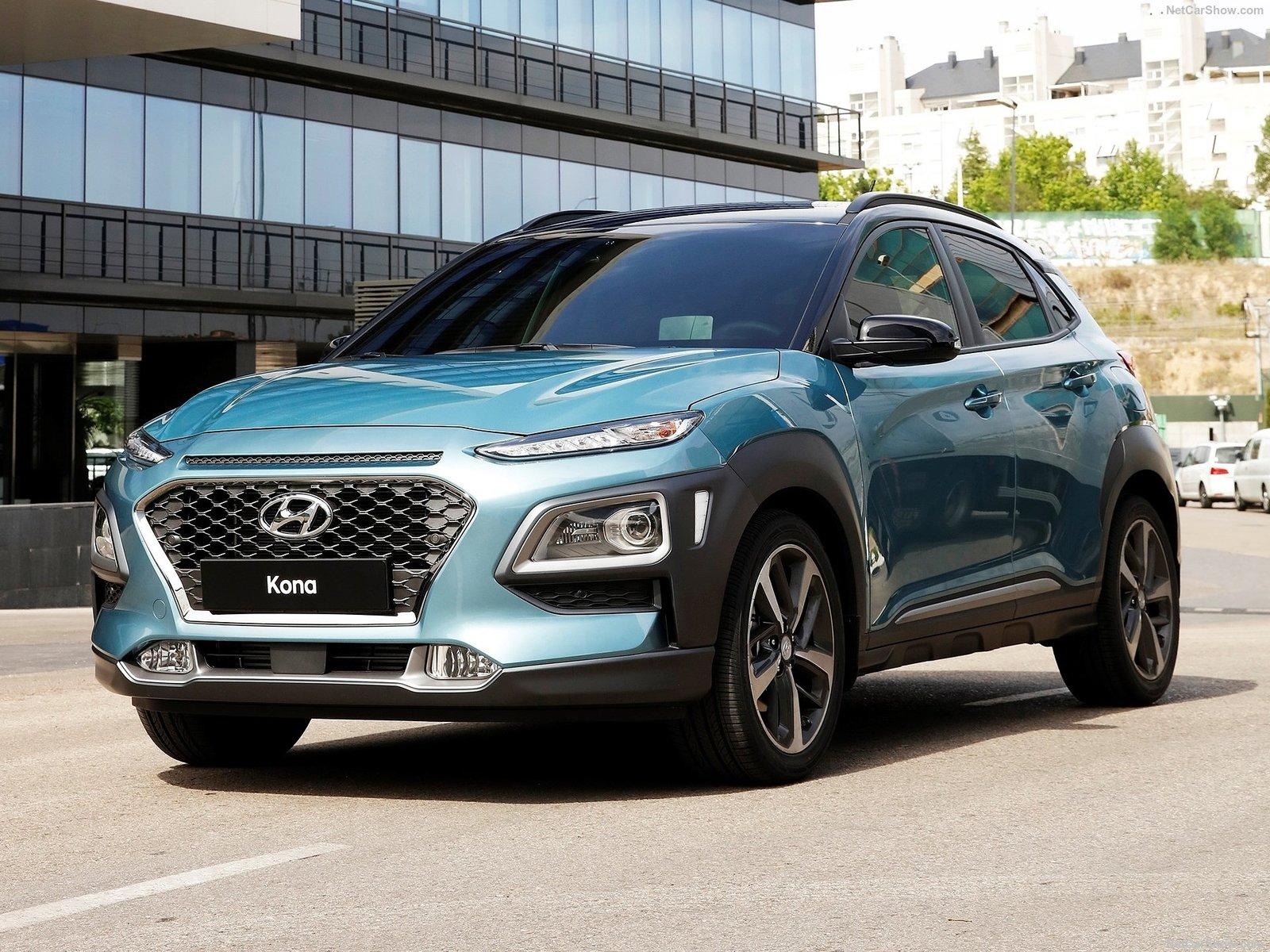 Hyundai Kona 2018: Un vrai SUV avec un caractère progressif