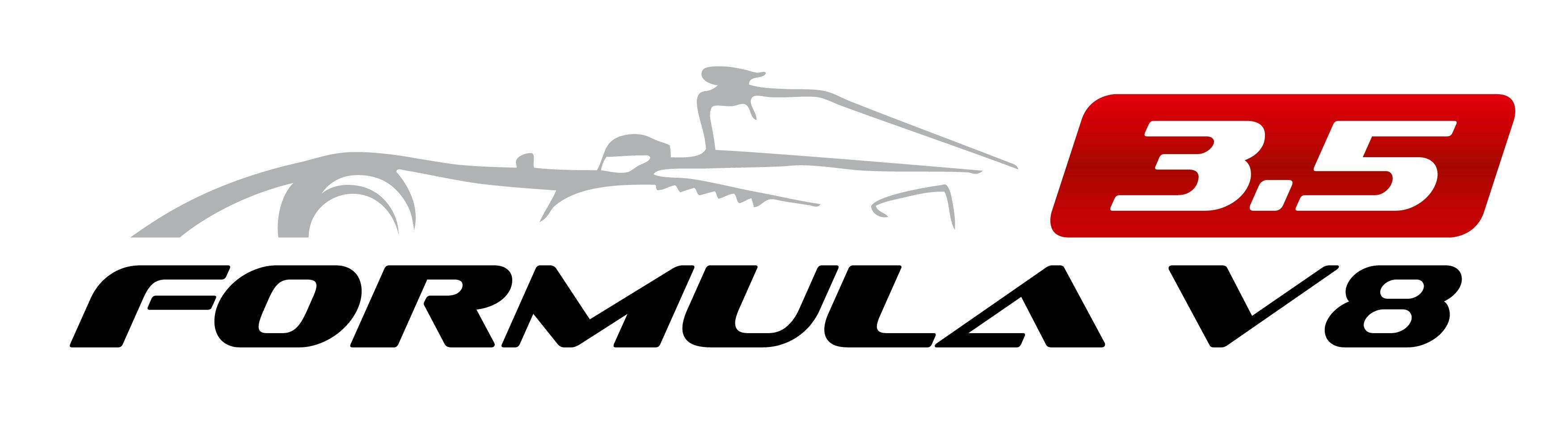 Logo Formula Renault 3.5
