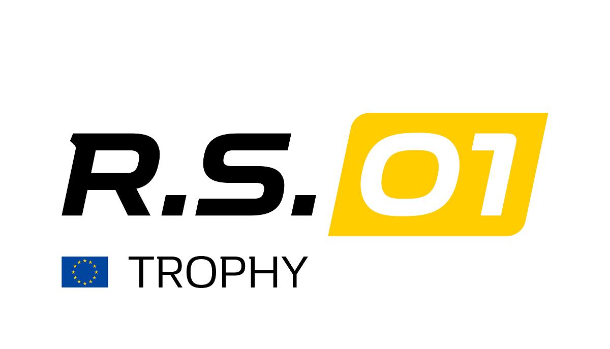 Logo Renault Sport RS-01