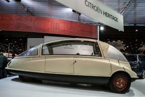 Citroen C10 concept