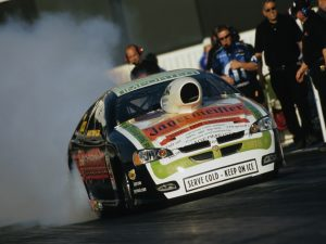 Dragster - PRO STOCK - Max Naylor