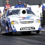 Dragster - PRO STOCK - Ron Krisher