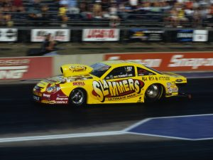 Dragster - PRO STOCK - Tommy Lee