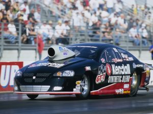Dragster - Pro Stock - Vieri-Gaines