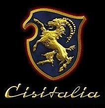 logo Cisitalia