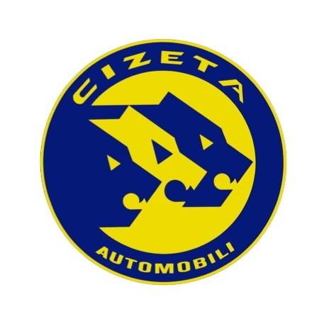 logo cizeta