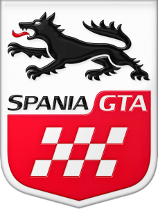 Logo GTA Motor
