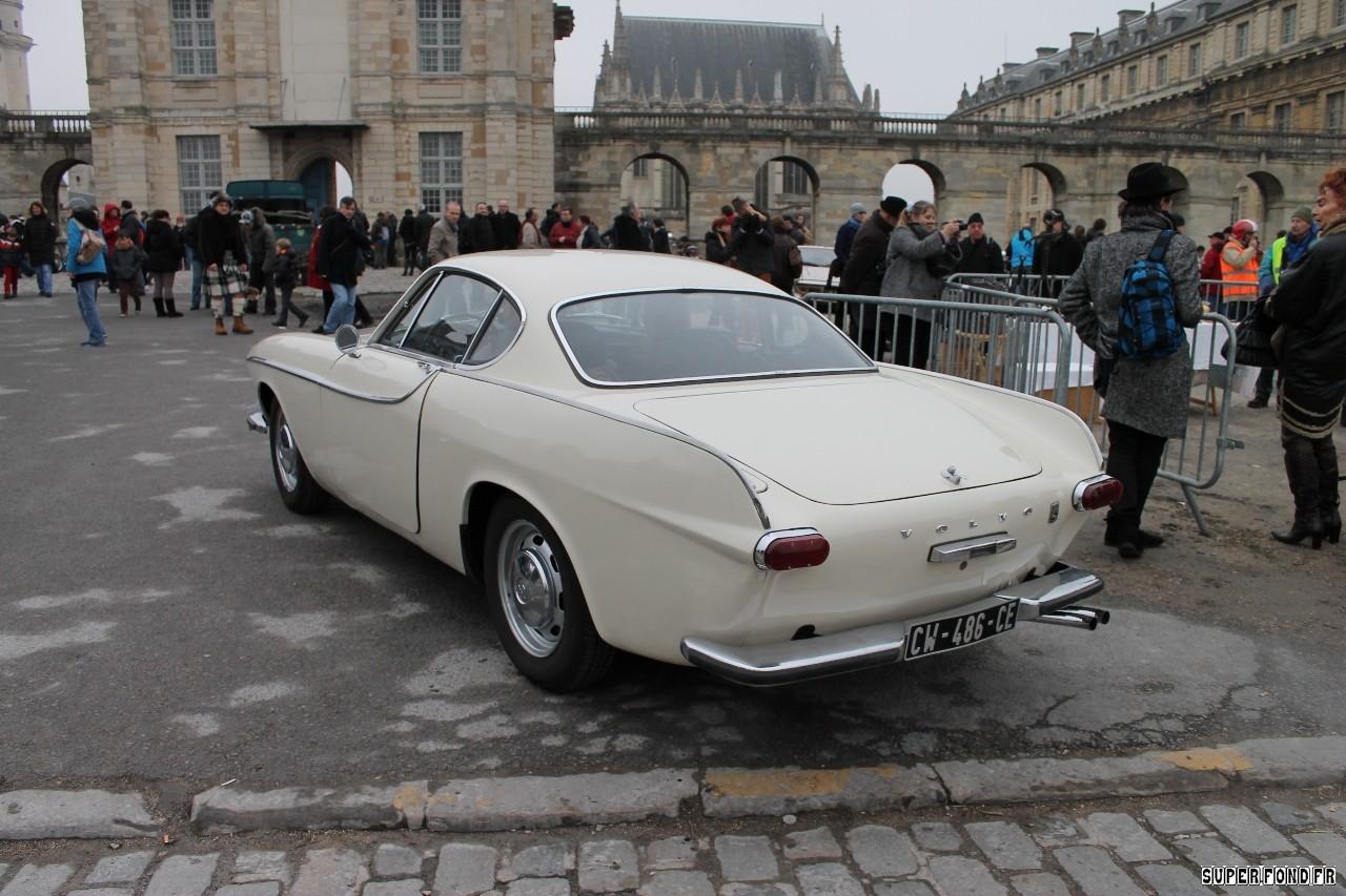 Traversee de Paris 2014
