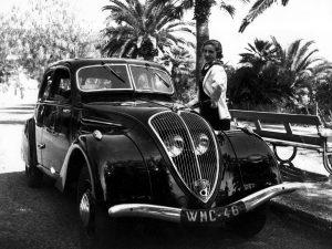 1936 Peugeot 302