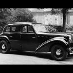 1939-42 Borgward 2000