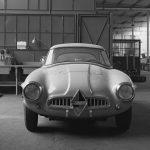 1954 Borgward Hansa 1500 Sport Coupe