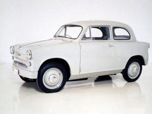 1955 Suzuki Suzulight