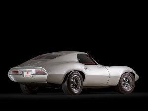 1964 Pontiac Banshee Concept