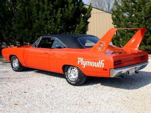 1970 Plymouth Super-Bird