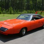 1970 Plymouth Super-Bird