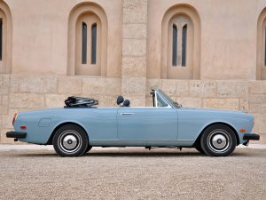 1971 Rolls Royce Corniche I