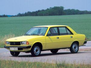 1977 Peugeot 305