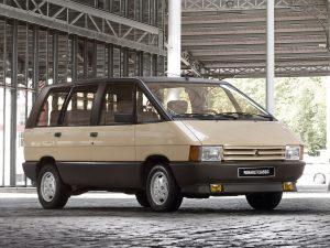 1984 Renault Espace 1 J11