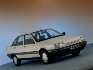 1986 Renault 21