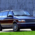 1991 Plymouth Grand Voyager