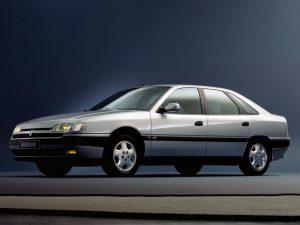 1992 Renault Safrane