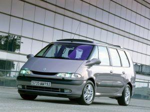 Renault Espace 3 (1996)