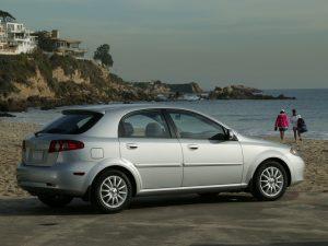 2003 Suzuki Reno