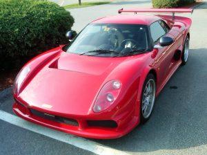 2005 Noble M400